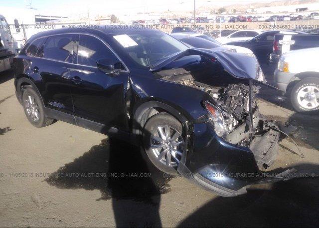 Inventory #485271566 2016 Mazda CX-9