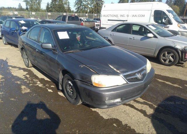 Inventory #830670564 2003 Acura 3.2TL