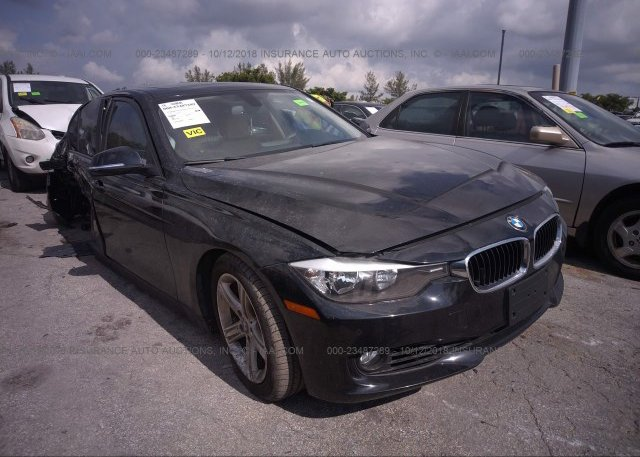 Inventory #444108186 2014 BMW 328