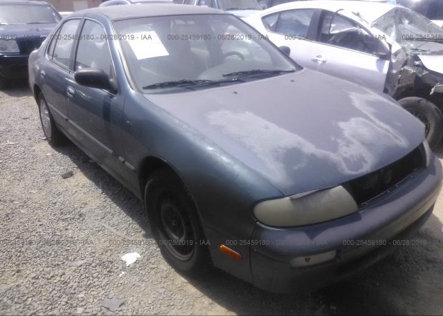 Inventory #949620227 1993 Nissan ALTIMA