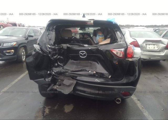 JM3KE2BE2E0333085 2014 MAZDA CX-5