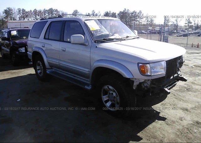 Inventory #124645478 1998 Toyota 4RUNNER