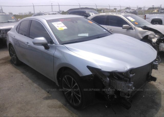 Inventory #986244920 2018 Toyota CAMRY