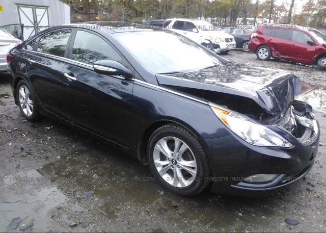 Inventory #233386790 2012 Hyundai SONATA