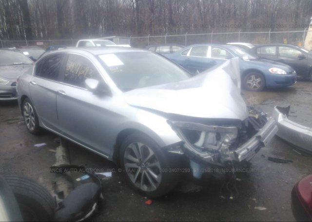 Inventory #804298316 2013 Honda ACCORD