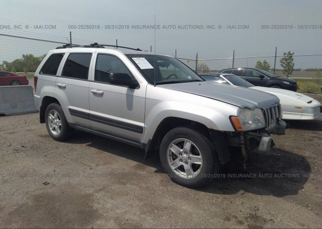 Inventory #702917269 2006 JEEP GRAND CHEROKEE