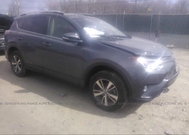 Inventory #878344965 2018 Toyota RAV4