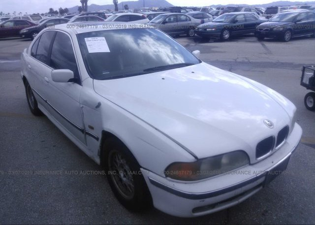 Inventory #425585875 1998 BMW 528