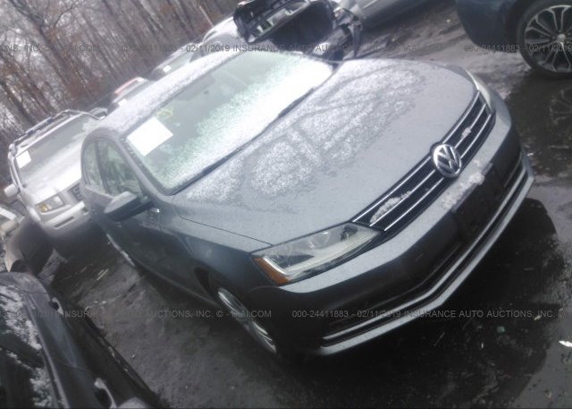 Inventory #774745318 2017 Volkswagen JETTA