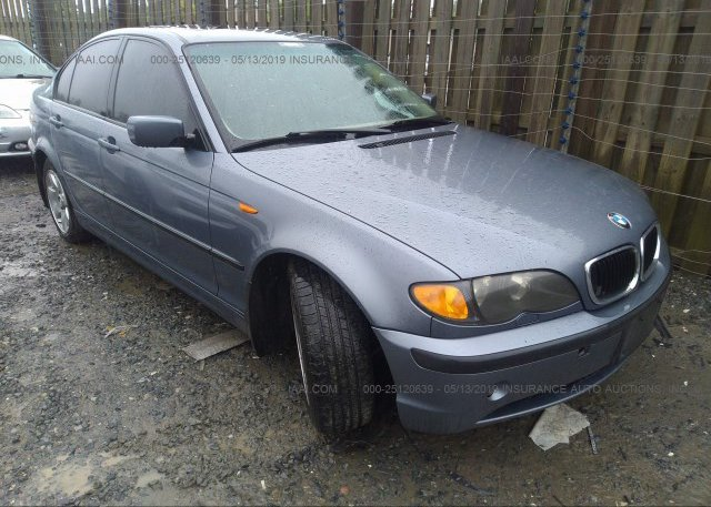 Inventory #865284497 2002 BMW 325
