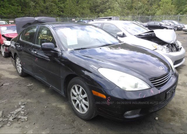 Inventory #152709599 2003 Lexus ES