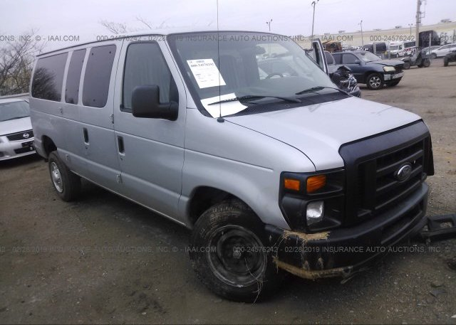 Inventory #294468394 2009 FORD ECONOLINE