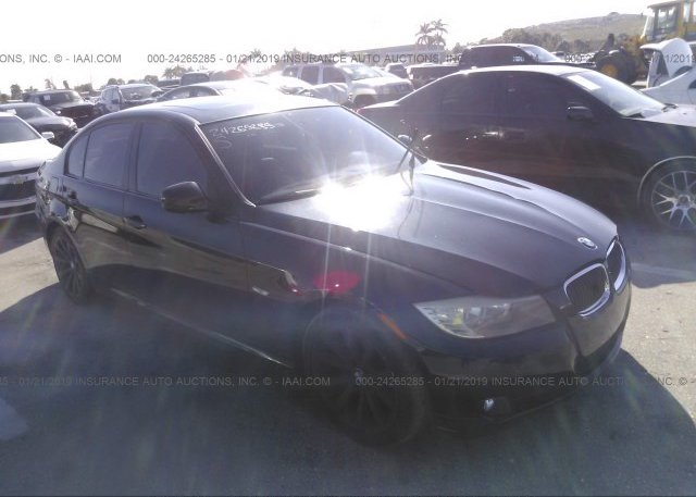 Inventory #423033012 2011 BMW 328