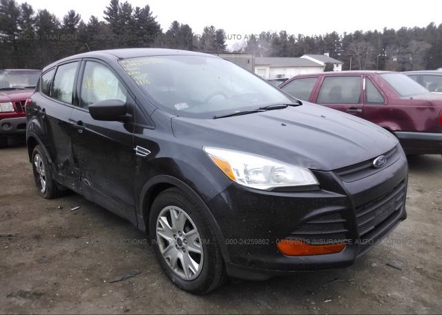 Inventory #627692710 2014 FORD ESCAPE