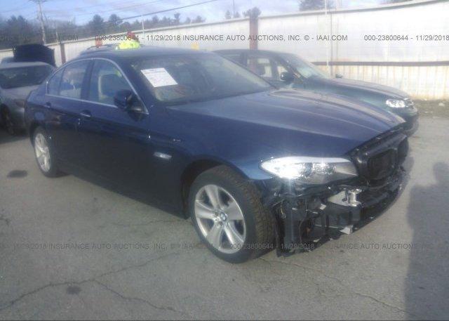 Inventory #545486794 2013 BMW 528