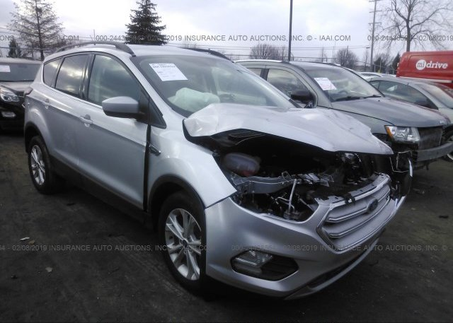 Inventory #914533903 2018 FORD ESCAPE