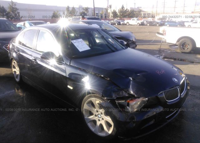 Inventory #859009969 2008 BMW 335