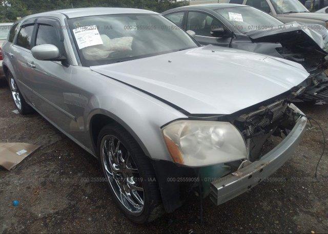 Inventory #376919528 2007 Dodge MAGNUM
