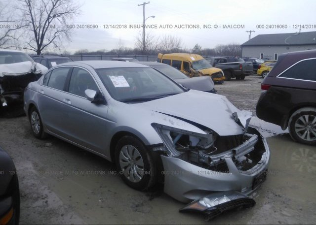 Inventory #378353412 2012 Honda ACCORD