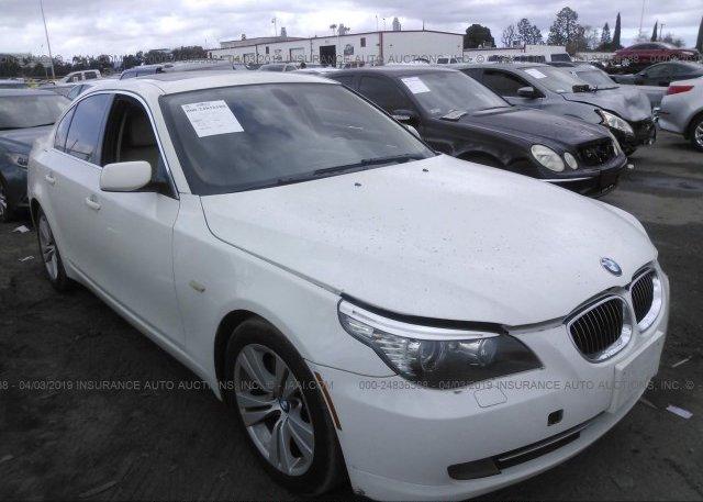 Inventory #506998086 2010 BMW 528