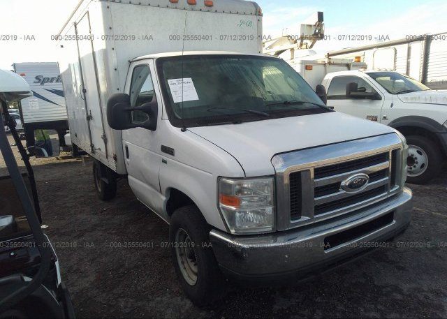 Inventory #510633651 2009 FORD ECONOLINE