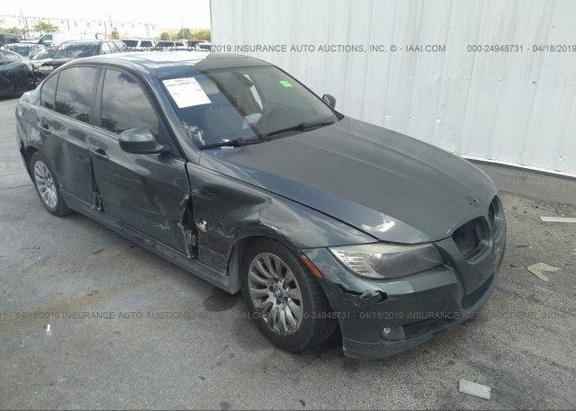 Inventory #750665721 2009 BMW 328