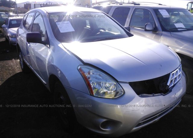 Inventory #901678209 2013 Nissan ROGUE