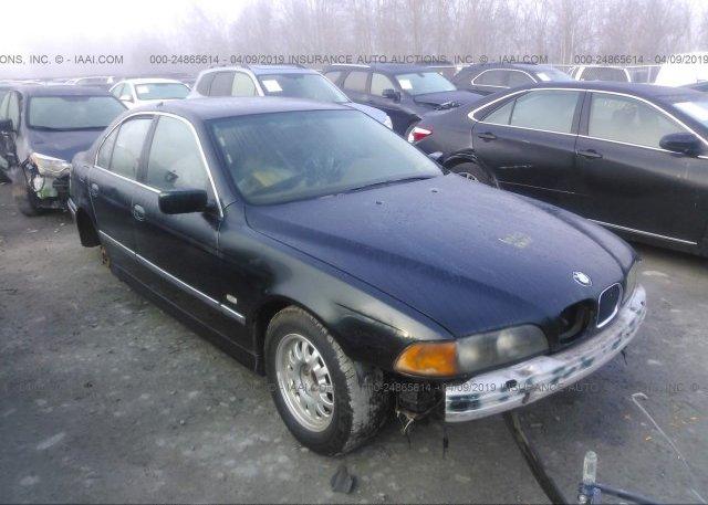 Inventory #333412459 1998 BMW 528