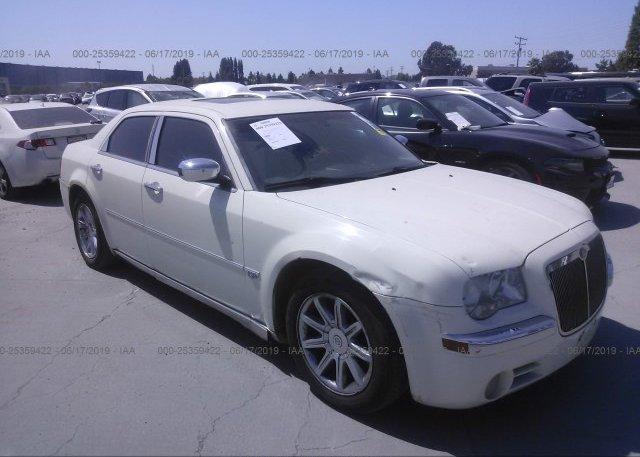 Inventory #930625346 2005 Chrysler 300C
