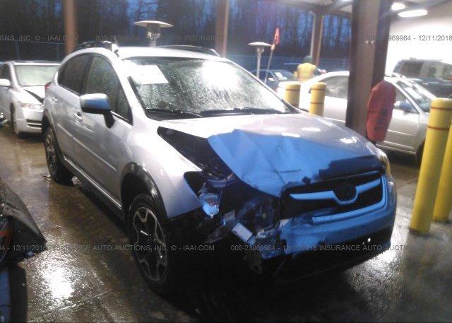 Inventory #517330155 2015 Subaru XV CROSSTREK