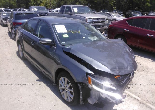 Inventory #344336050 2013 Volkswagen JETTA