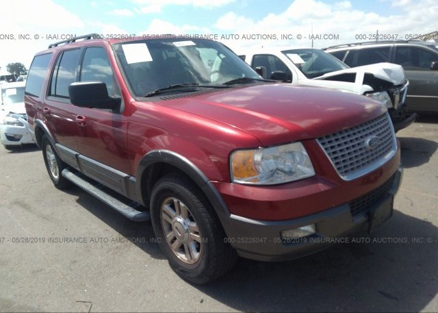 Inventory #935851921 2006 FORD EXPEDITION