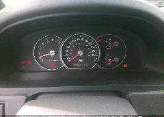 2003 KIA SEDONA - KNDUP131536461073 inside view