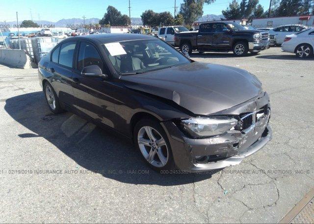 Inventory #766077200 2013 BMW 328