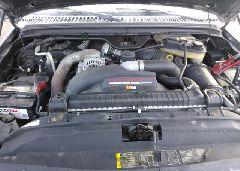2007 FORD F350 - 1FDWW36P67EB50704
