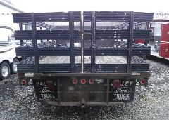 2007 FORD F350 - 1FDWW36P67EB50704 front view