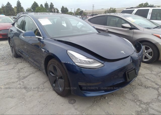 Inventory #475528192 2018 Tesla MODEL 3