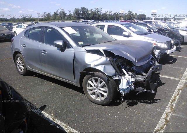 Inventory #341005354 2016 Mazda 3