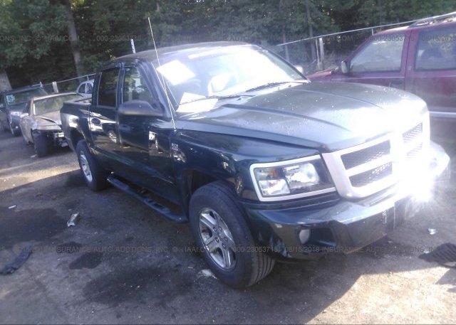 Inventory #785885605 2011 Dodge DAKOTA