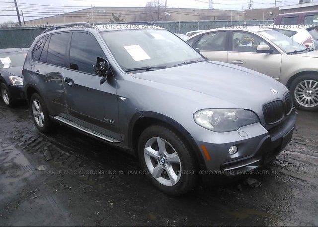 Inventory #224712231 2010 BMW X5
