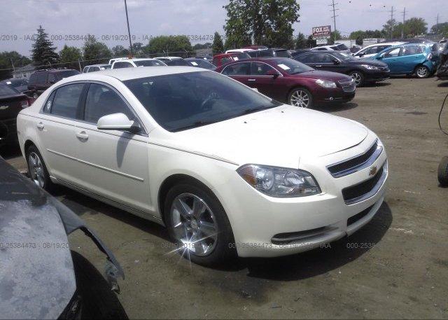 Inventory #544990767 2011 Chevrolet MALIBU