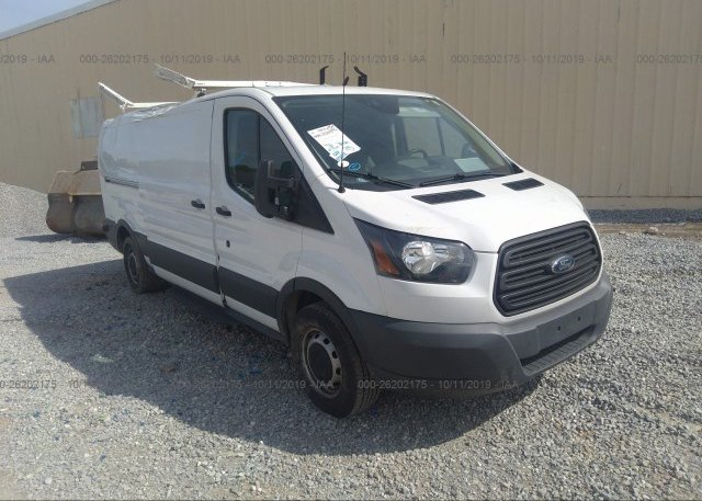 Inventory #533584389 2016 FORD TRANSIT