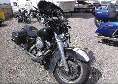2004 Harley-davidson FLHTCI