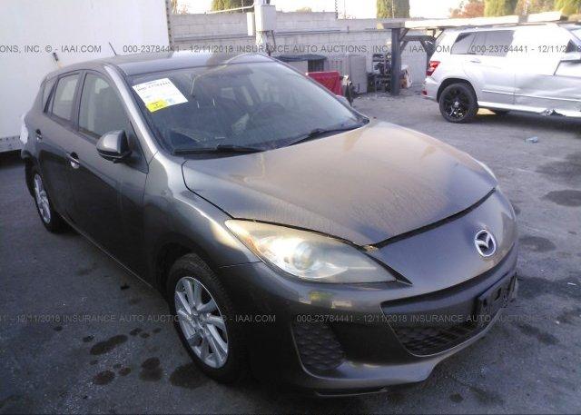 Inventory #421524785 2012 Mazda 3
