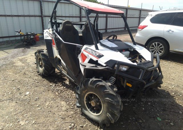 Inventory #963925286 2015 Polaris RZR