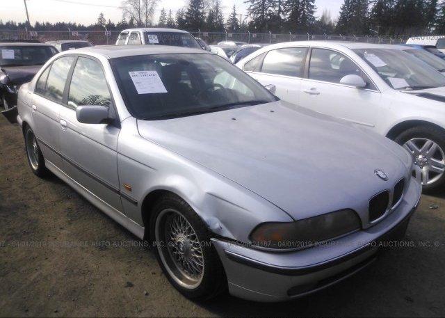 Inventory #705580178 2000 BMW 528