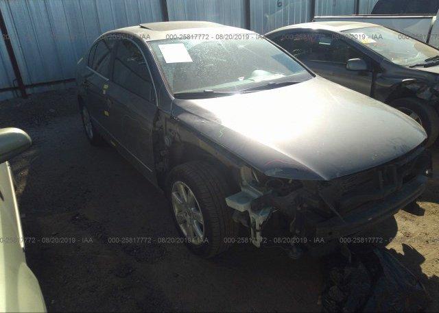Inventory #571430105 2007 Volkswagen PASSAT