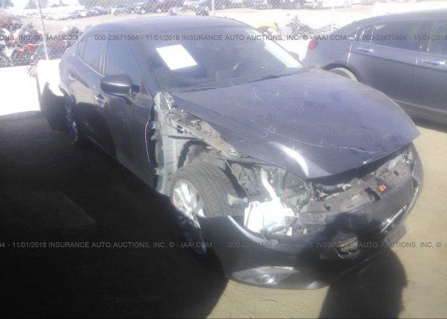 Inventory #765826761 2014 Mazda 3