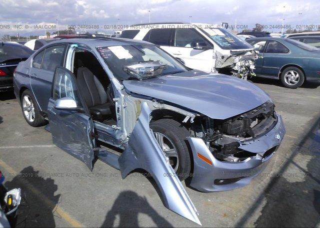 Inventory #823547037 2015 BMW 320