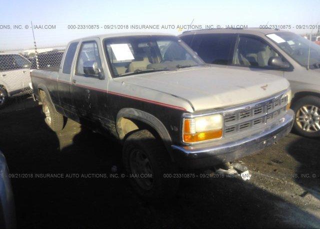 Inventory #958741428 1994 Dodge DAKOTA